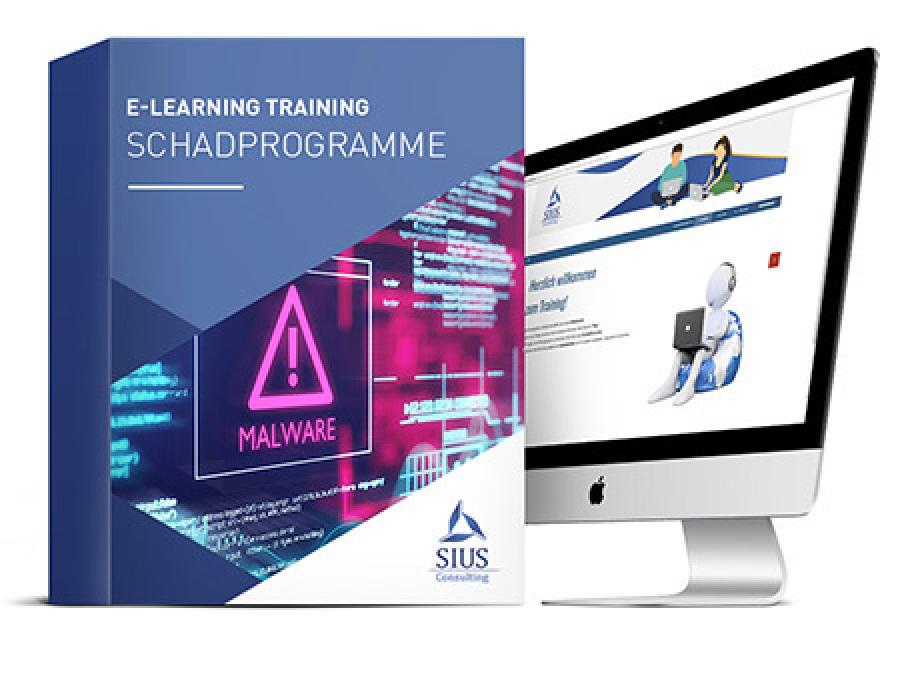 E-Learning, elearning Schadprogramme