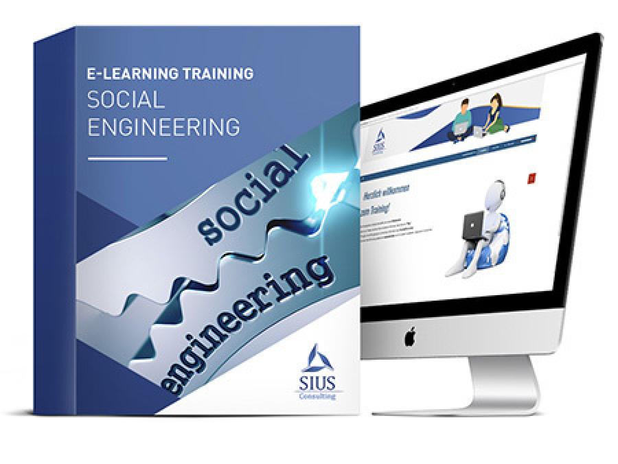 E-Learning, elearning Social Engineering
