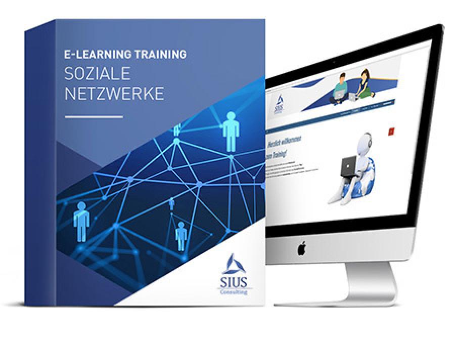 E-Learning, elearning Soziale Netzwerke