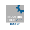 SIUS Consulting und Sicher-Gebildet.de erhalten die Auszeichnung Industriepreis 2016
