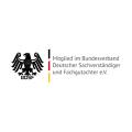 SIUS Consulting und Sicher-Gebildet.de sind Mitglied im Bundesverband Deutscher Sachverständiger und Fachgutachter e.V.
